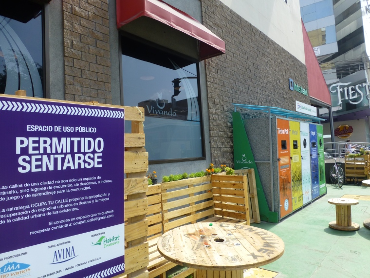 ParkletMiraflores